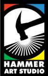 hammer-art-studio-logo