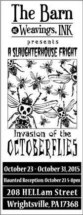 Octoberflies