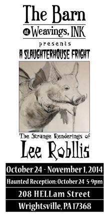Lee Robllis